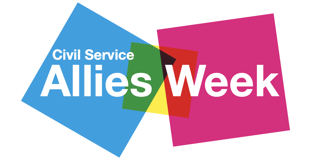 Civil Service allies Week